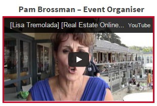 Lisa B Interview with Pam Brossman