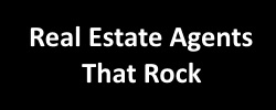Lisa B. Real Estate Agents That Rock