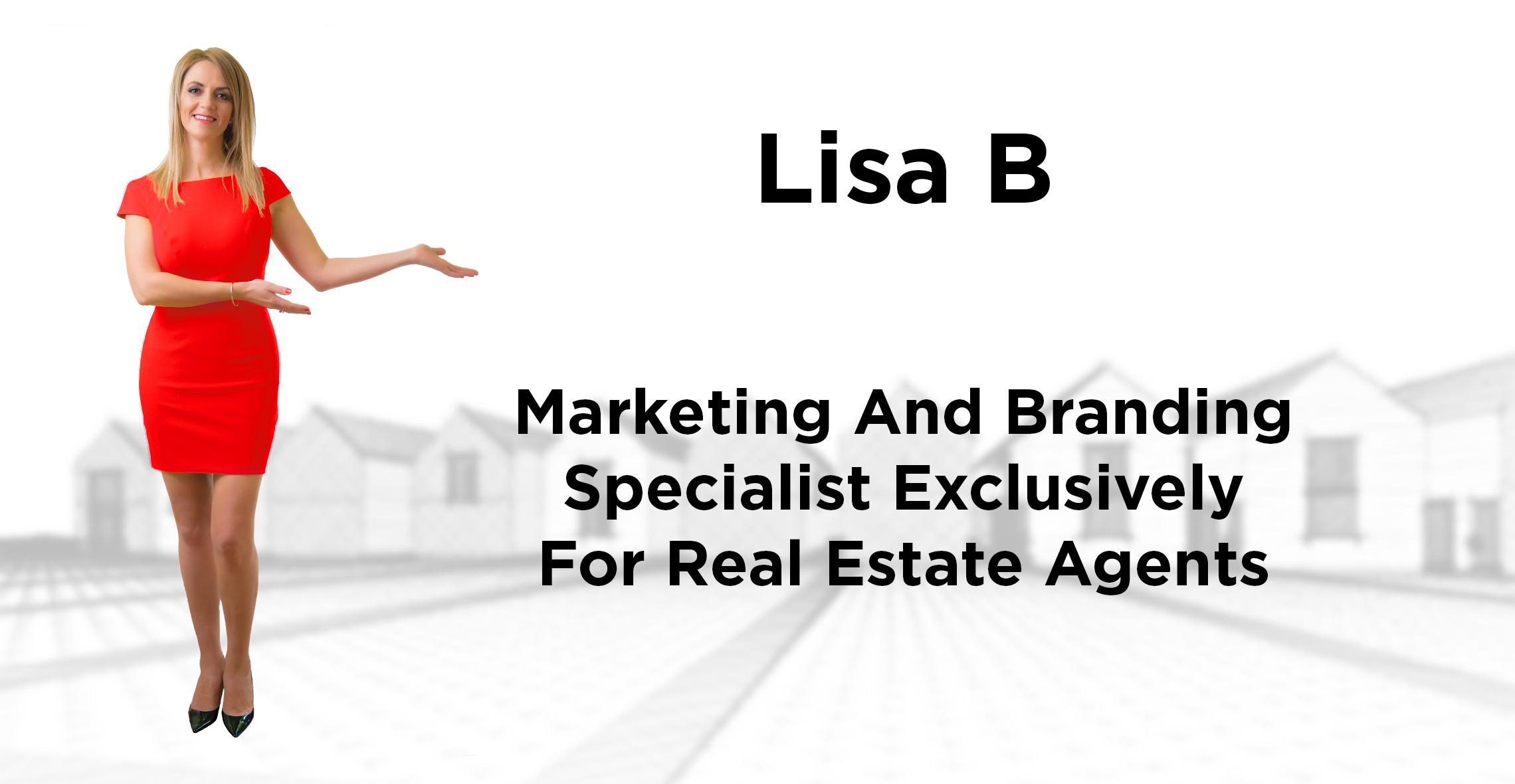 Lisa B Dominate the Internet