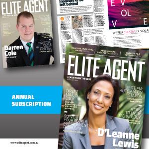 Lisa B. Elite Agent
