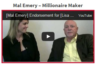Lisa B Interview with Mal Emery