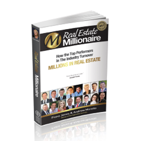 Real Estate Millionaire – Paperback